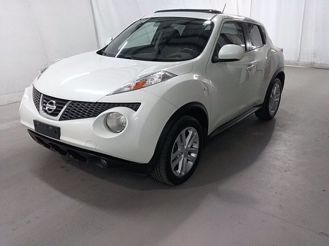 2011 Nissan Juke in Lawrenceville, GA 30043
