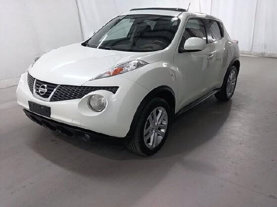 2011 Nissan Juke in Lawrenceville, GA 30043 - 1670030