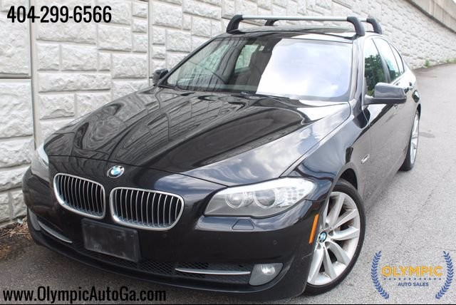 2013 BMW 535i xDrive in Decatur, GA 30032