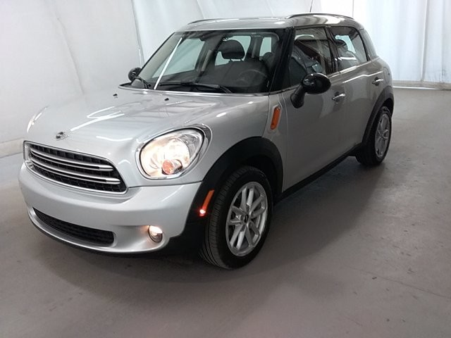 2015 MINI Cooper Countryman in Lawrenceville, GA 30043
