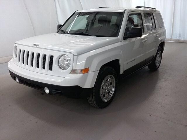 2016 Jeep Patriot in Lawrenceville, GA 30043