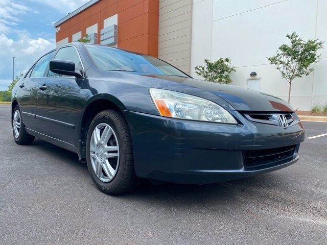 2005 Honda Accord in Buford, GA 30518