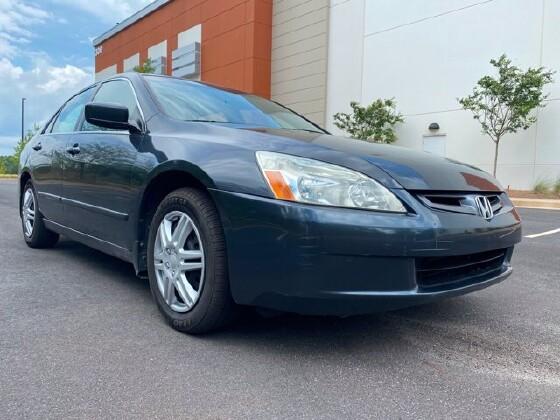 2005 Honda Accord in Buford, GA 30518 - 1670193