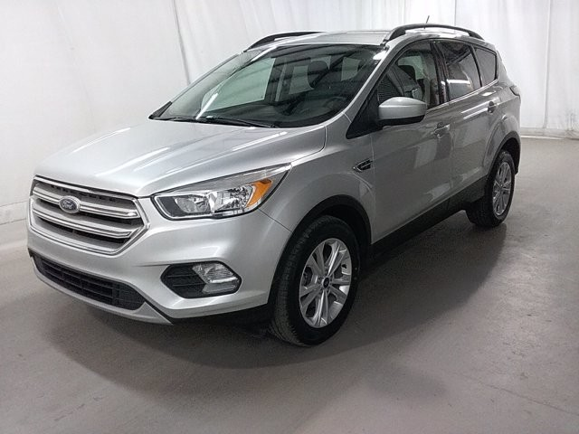 2018 Ford Escape in Lawrenceville, GA 30043