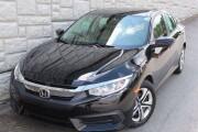 2016 Honda Civic in Decatur, GA 30032