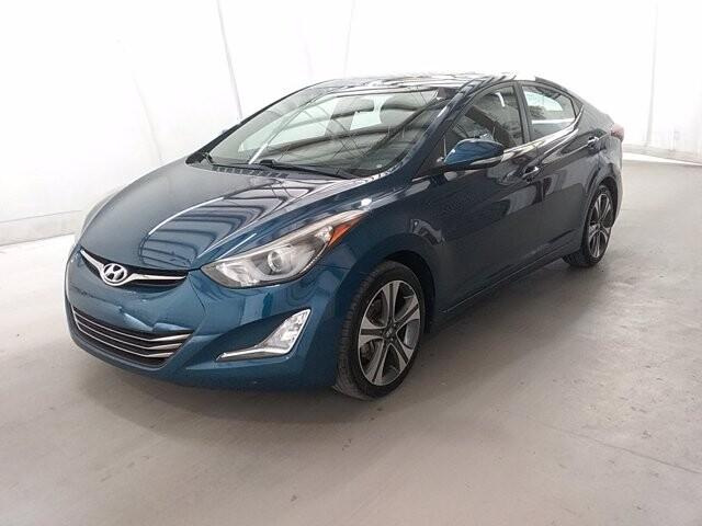 2014 Hyundai Elantra in Lawrenceville, GA 30043