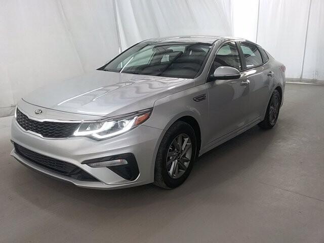 2019 Kia Optima in Lawrenceville, GA 30043