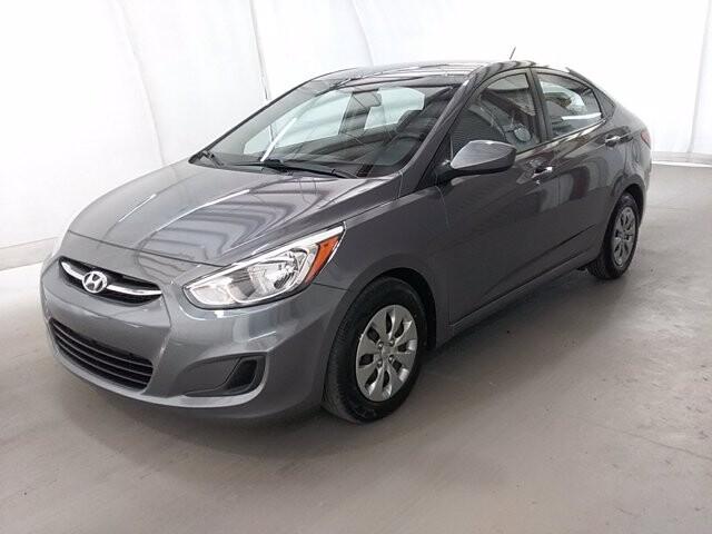 2016 Hyundai Accent in Lawrenceville, GA 30043