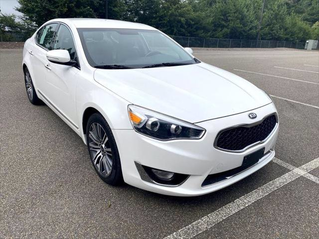 2014 Kia Cadenza in Cumming, GA 30040