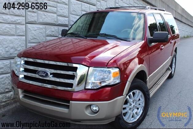 2014 Ford Expedition EL in Decatur, GA 30032 - 1671093