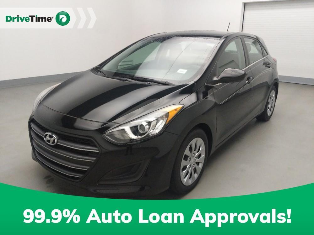 2017 Hyundai Elantra in Duluth, GA 30096-4646