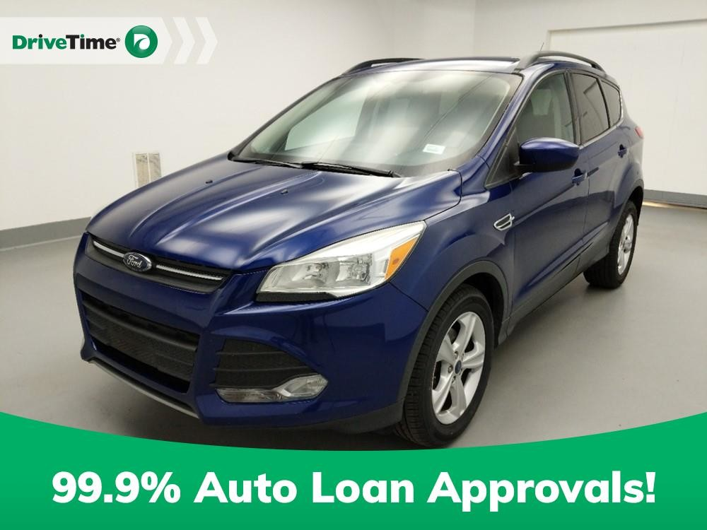2014 Ford Escape in Duluth, GA 30096-4646