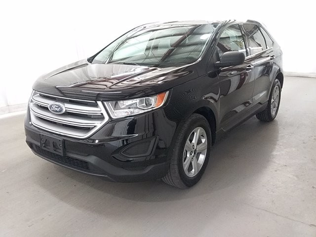 2017 Ford Edge in Lawrenceville, GA 30043