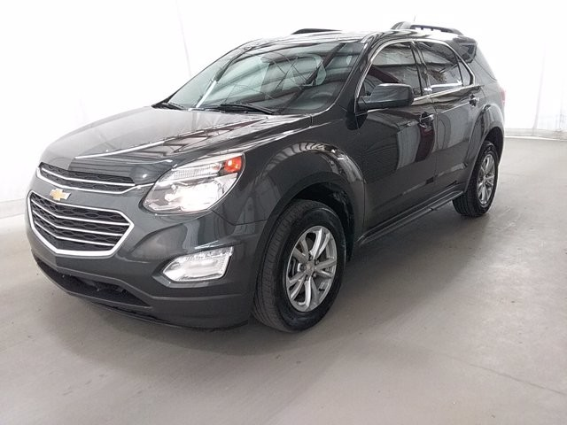 2017 Chevrolet Equinox in Lawrenceville, GA 30043
