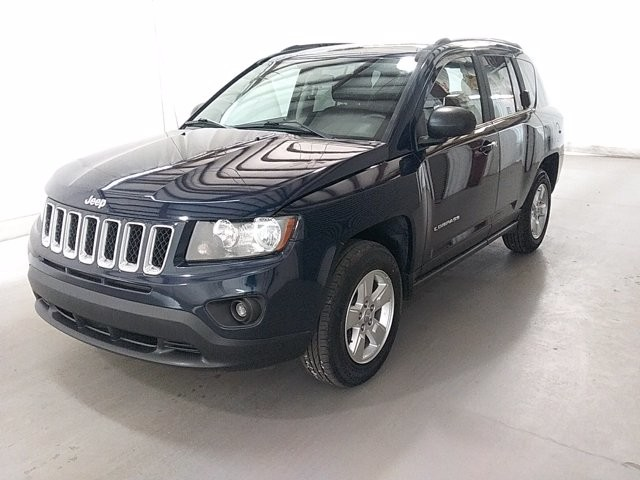 2014 Jeep Compass in Lawrenceville, GA 30043