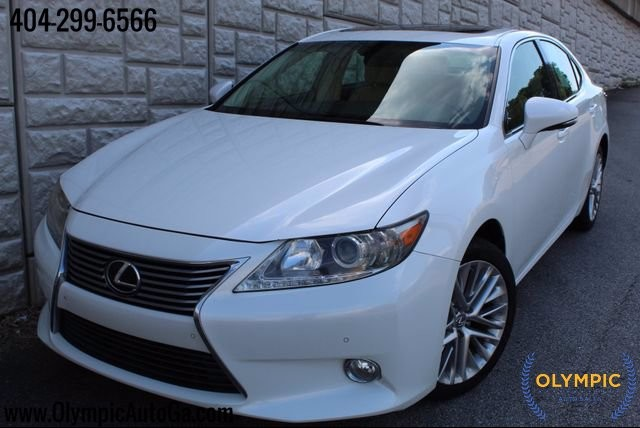 2013 Lexus ES 350 in Decatur, GA 30032