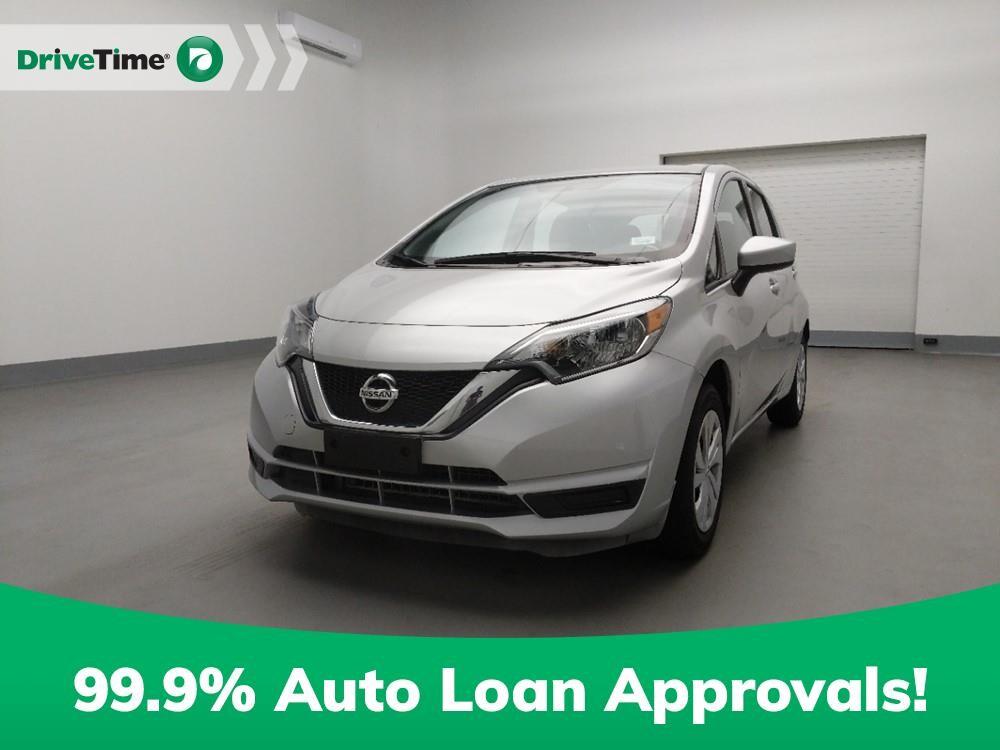2019 Nissan Versa Note in Pelham, AL 35124-1314
