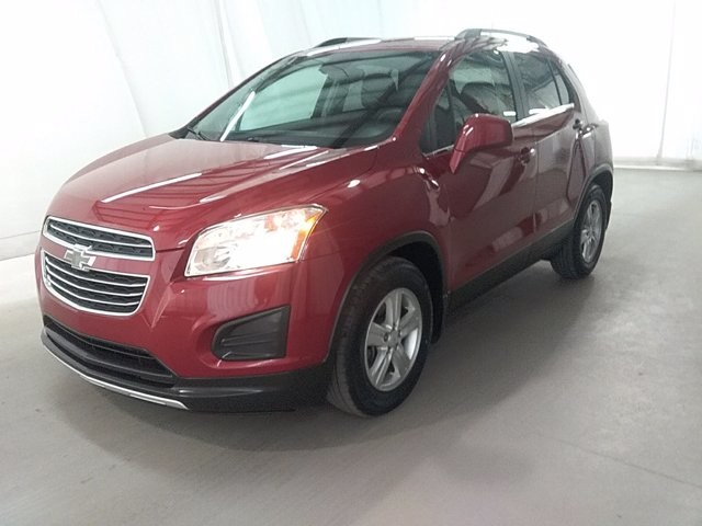 2015 Chevrolet Trax in Lawrenceville, GA 30043
