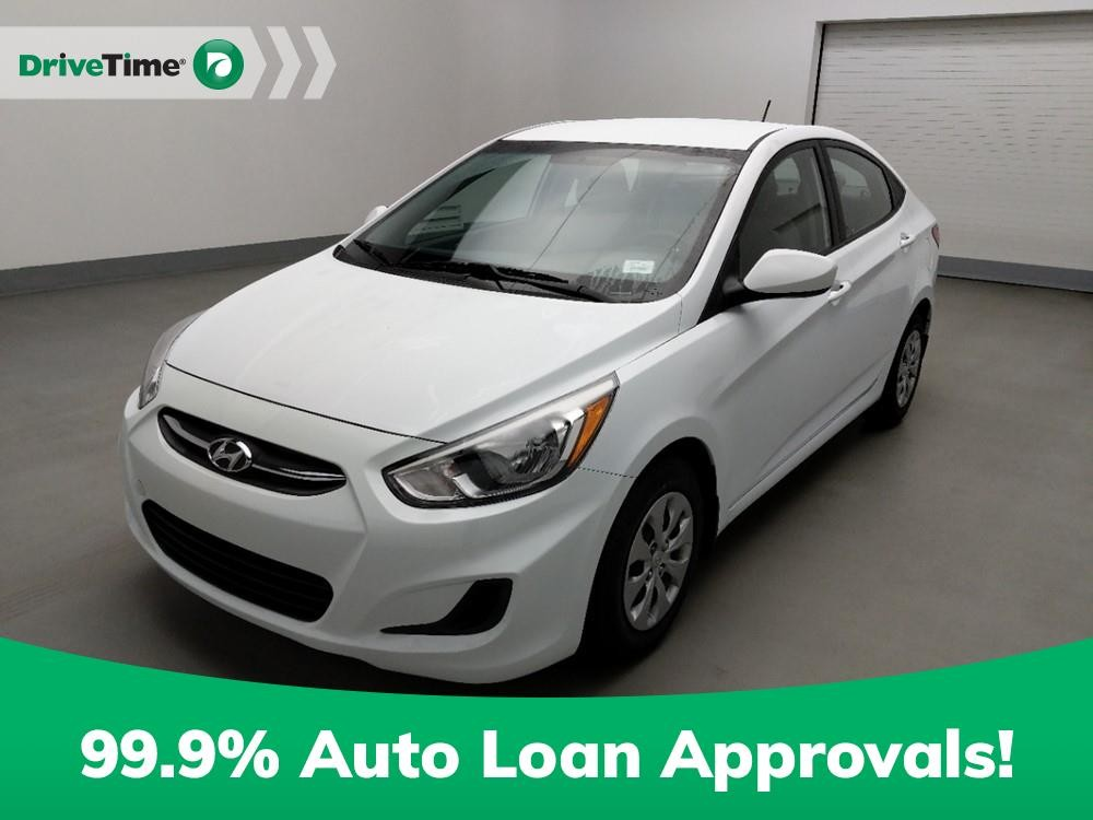 2017 Hyundai Accent in Marietta, GA 30060-6517