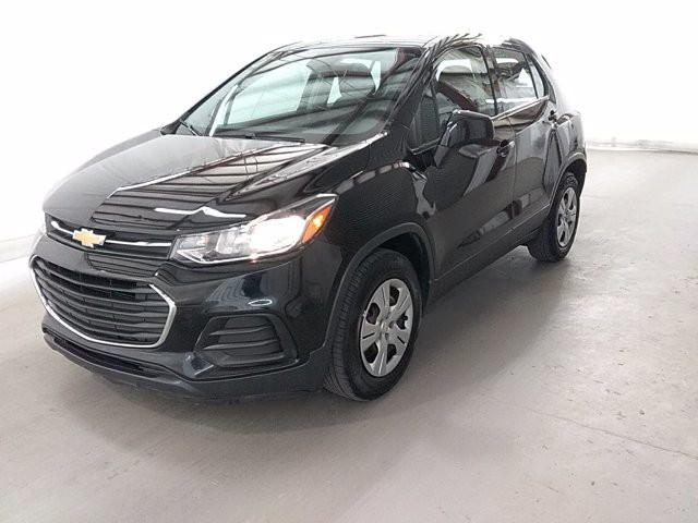 2018 Chevrolet Trax in Lawrenceville, GA 30043