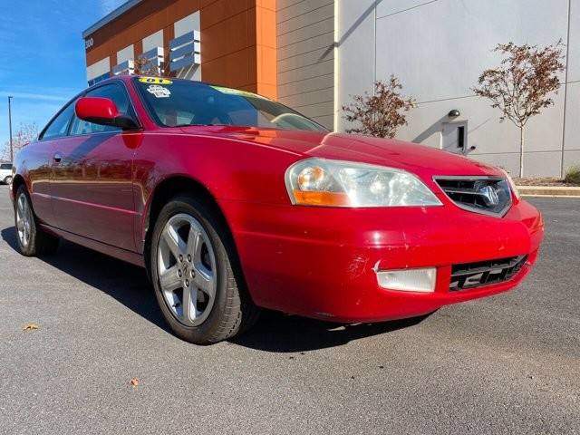 2001 Acura CL in Buford, GA 30518