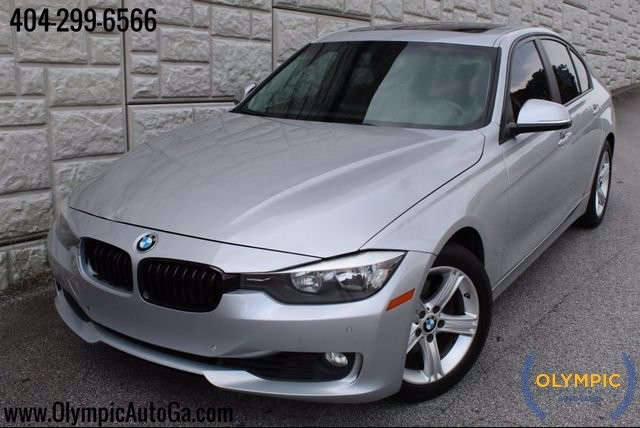 2014 BMW 328i in Decatur, GA 30032