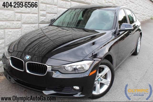 2013 BMW 328i xDrive in Decatur, GA 30032