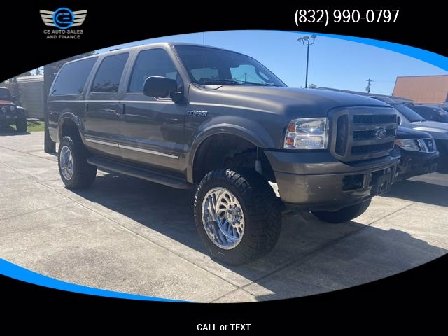 2005 Ford Excursion in Baytown, TX 77520