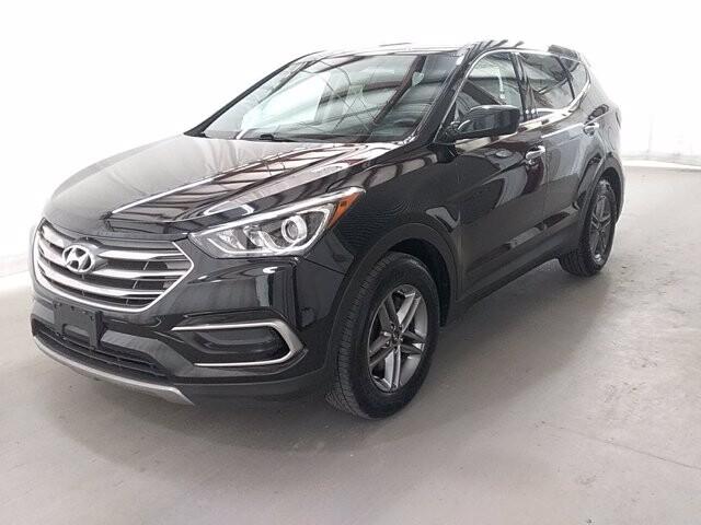 2017 Hyundai Santa Fe in Lawrenceville, GA 30043