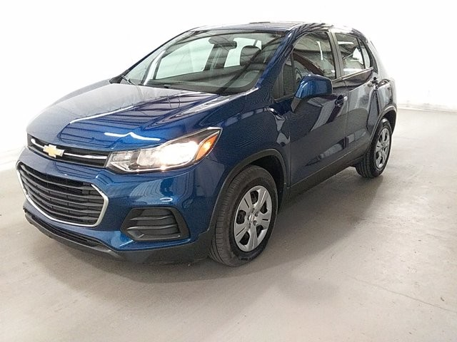 2017 Chevrolet Trax in Lawrenceville, GA 30043