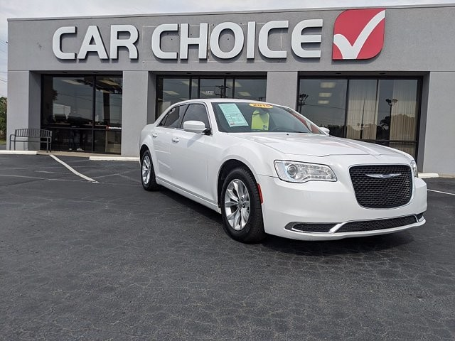 2015 Chrysler 300 in North Little Rock, AR 72116