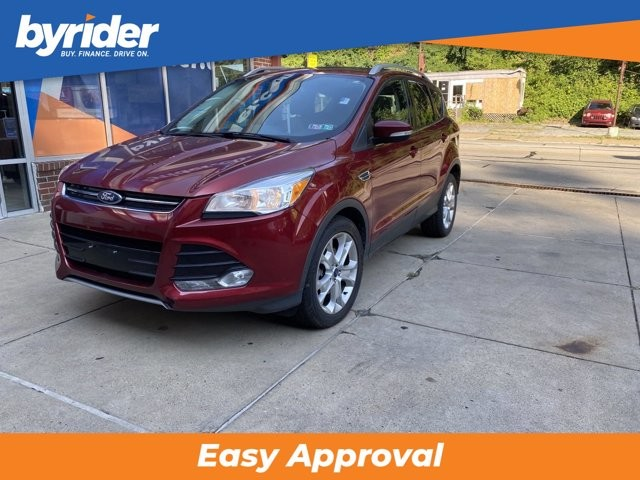 2014 Ford Escape in Pittsburgh, PA 15237
