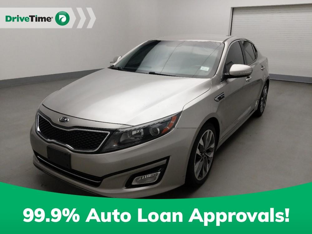 2014 Kia Optima in Stone Mountain, GA 30083-3215