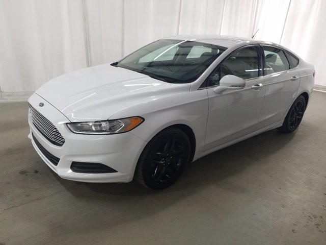 2014 Ford Fusion in Lawrenceville, GA 30043