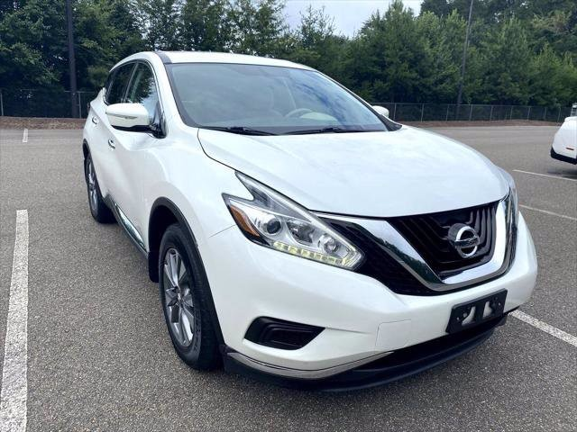 2015 Nissan Murano in Cumming, GA 30040