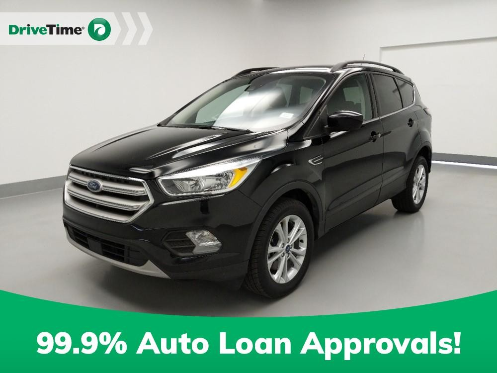 2018 Ford Escape in Louisville, KY 40258-1407