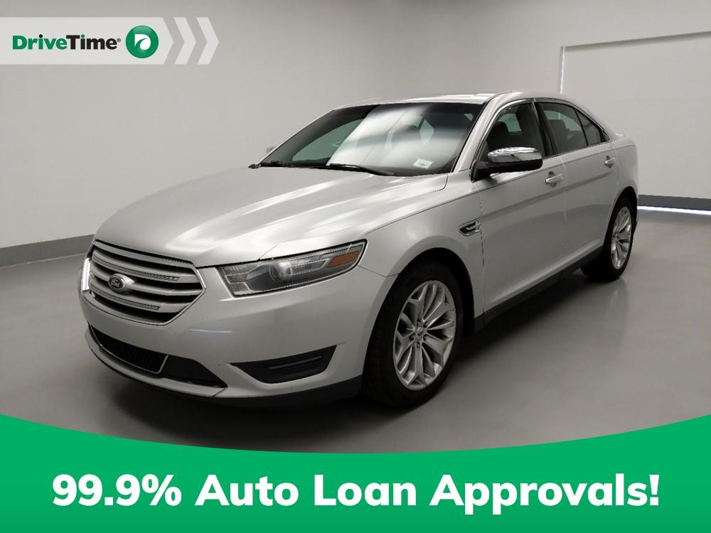 2014 Ford Taurus in Louisville, KY 40258-1407