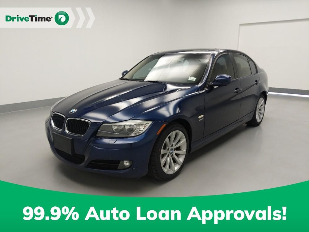 2011 BMW 328i xDrive in Louisville, KY 40258-1407
