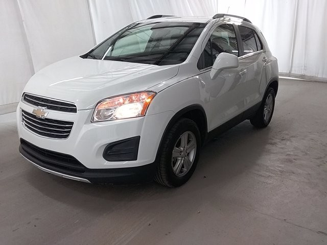 2016 Chevrolet Trax in Lawrenceville, GA 30043
