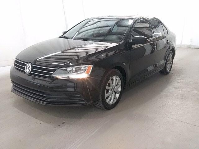 2015 Volkswagen Jetta in Lawrenceville, GA 30043