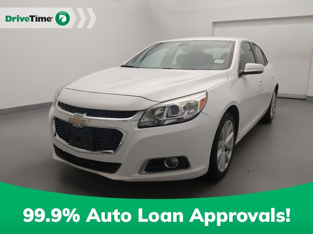2014 Chevrolet Malibu in Live Oak, TX 78233