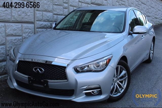 2015 INFINITI Q50 in Decatur, GA 30032