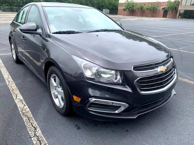 2015 Chevrolet Cruze in Cumming, GA 30040