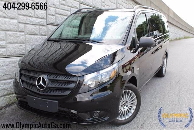 2019 Mercedes-Benz Metris in Decatur, GA 30032