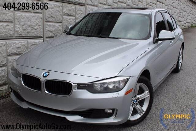 2014 BMW 328i xDrive in Decatur, GA 30032