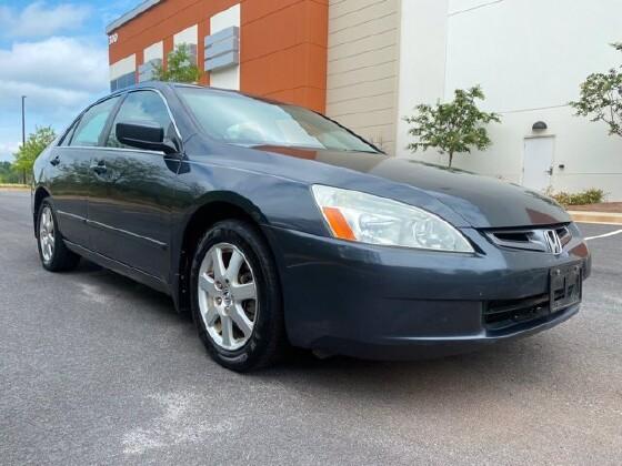 2005 Honda Accord in Buford, GA 30518 - 1676772