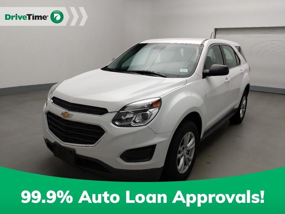 2017 Chevrolet Equinox in Marietta, GA 30060-6517