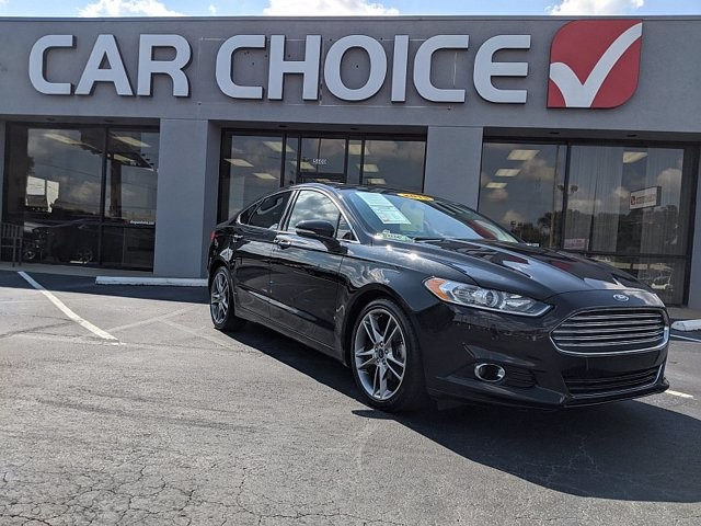 2015 Ford Fusion in North Little Rock, AR 72116