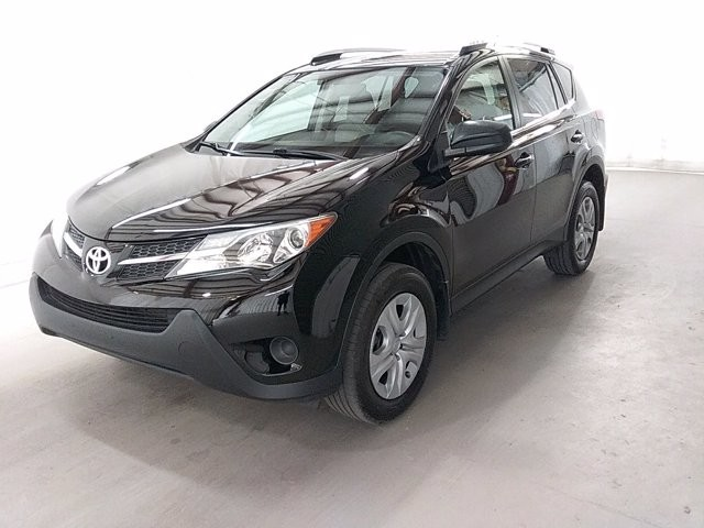 2014 Toyota RAV4 in Lawrenceville, GA 30043