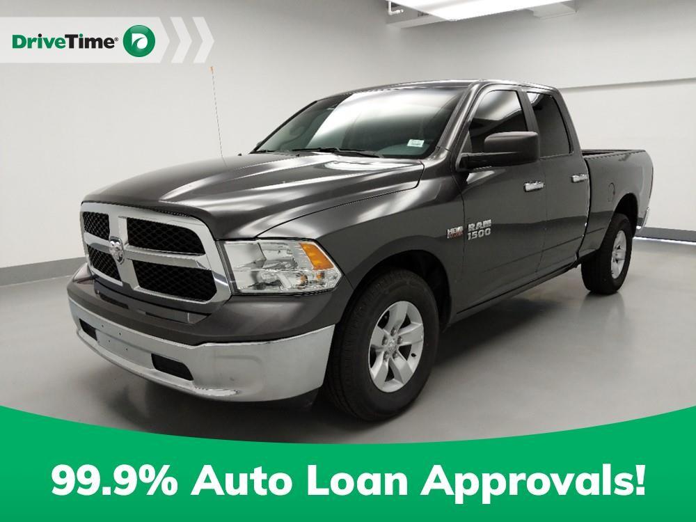 2017 RAM 1500 in Louisville, KY 40258-1407